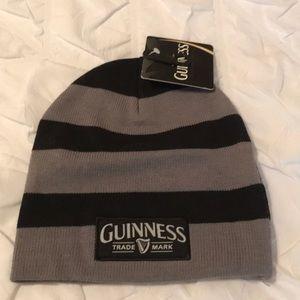 Men's Guinness hat NWT